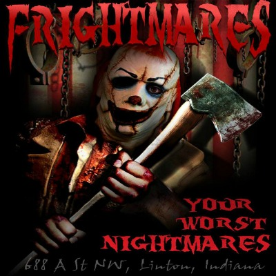 Frightmares IN Review