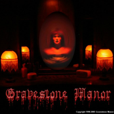 Gravestone Manor Review