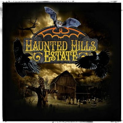Haunted Hills Estate Review