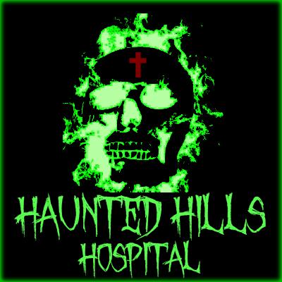 Haunted Hills Hospital