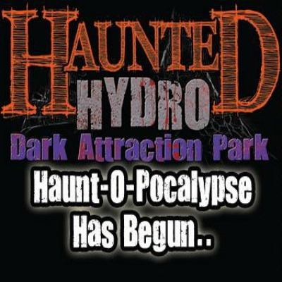 The Haunted Hydro Review