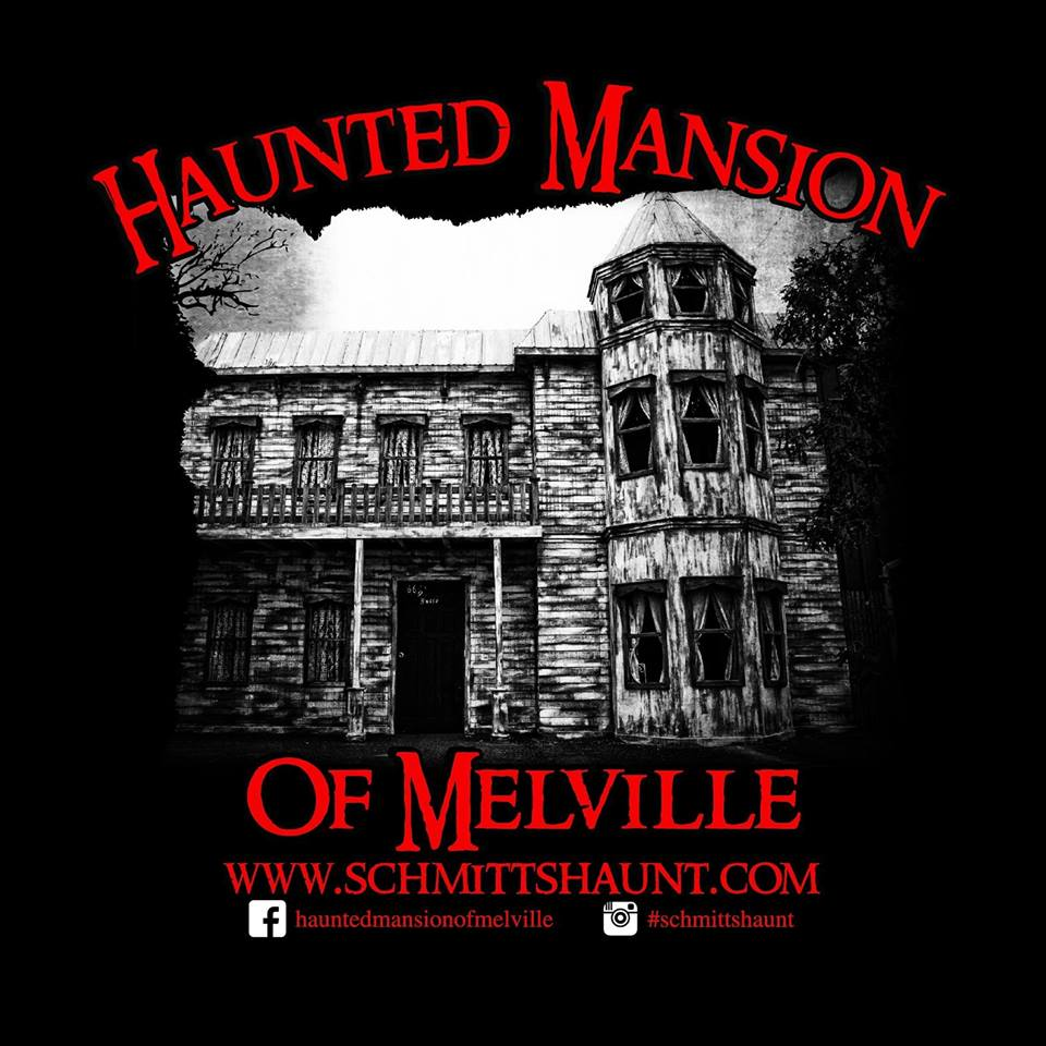 The Haunted Mansion of Melville Review