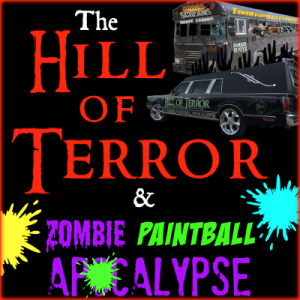 Top Kentucky Haunted Houses Hill of Terror