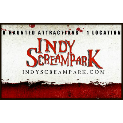 Indy Scream Park Review
