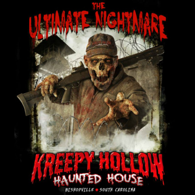 Kreepy Hollow Review