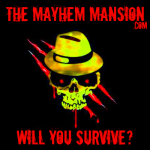 The Mayhem Mansion Haunted Attraction
