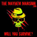 The Mayhem Mansion Haunted Attraction