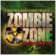 Nightmare Haunted House Review