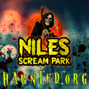 Top Michigan Haunted Houses Niles Scream Park