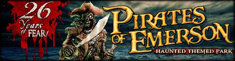 Pirates of Emerson Review