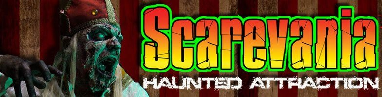 Scarevania Haunted House Review