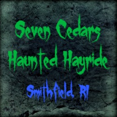Seven Cedars Farms Haunted Hayride Review