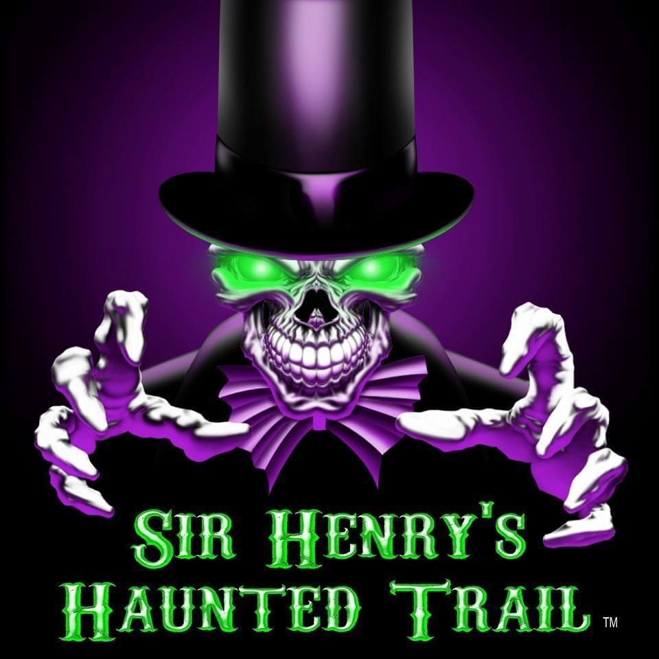 Sir Henrys Haunted Trail
