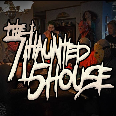 The 715 Haunted House Review