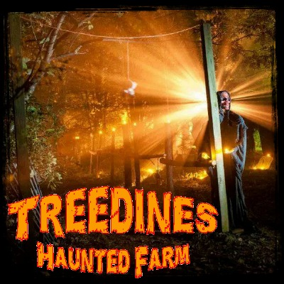 Treedines Haunted Farm Review