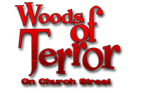 Woods of Terror Review