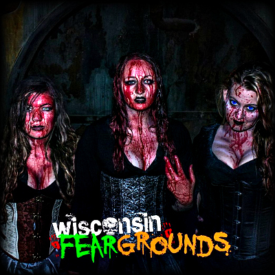 Top Haunted Houses Wisconsin Fear Grounds