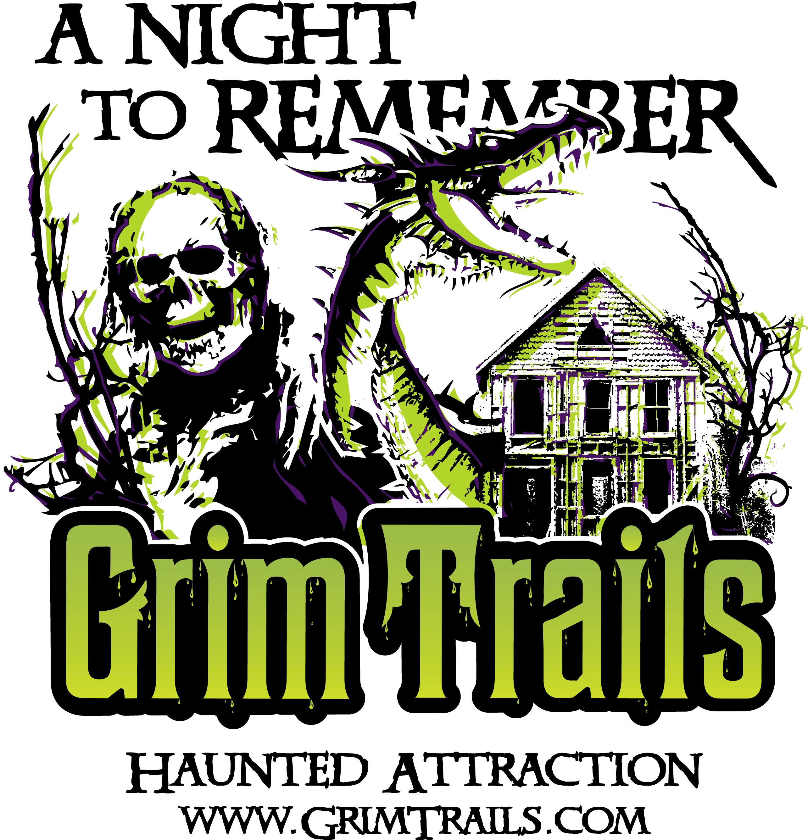 Grim Trails Review