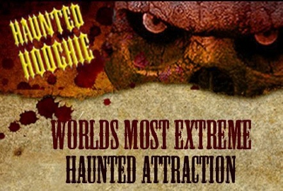 Dead Acres Haunted Hoochie Review