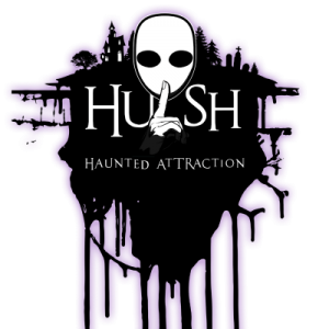 Top Haunted Houses Hush Haunted Attraction