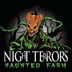Top Haunted Houses Night Terrors Haunted Farm