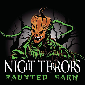 Night Terrors Haunted Farm