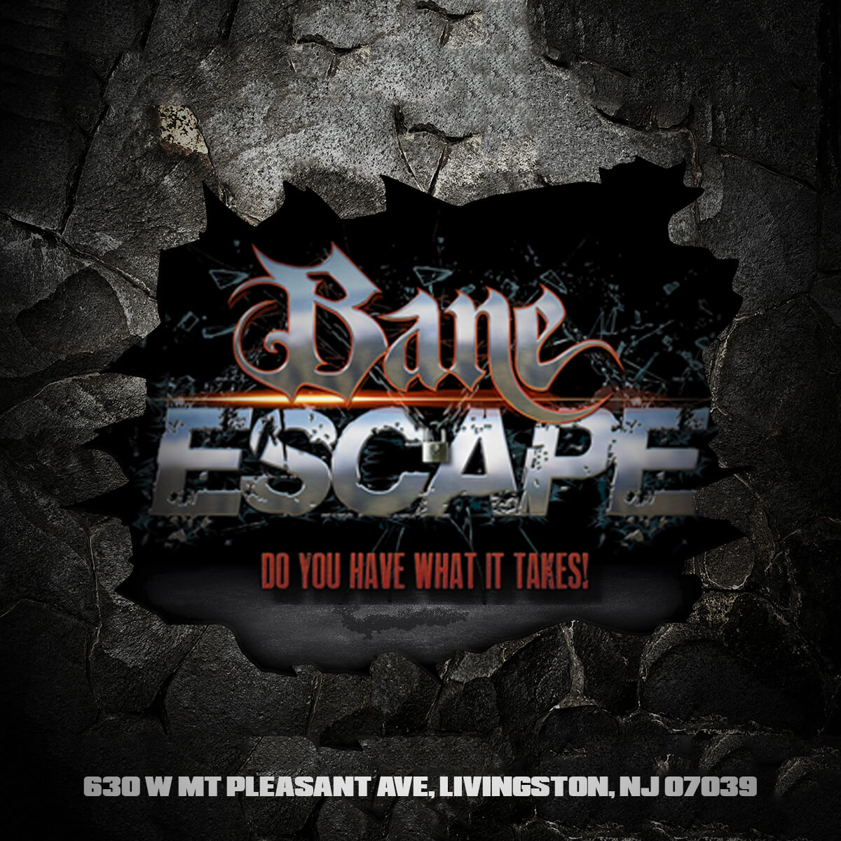 Bane Escape Review