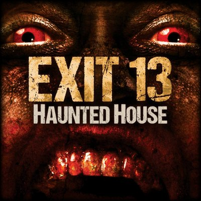 Exit 13 Haunted House Review