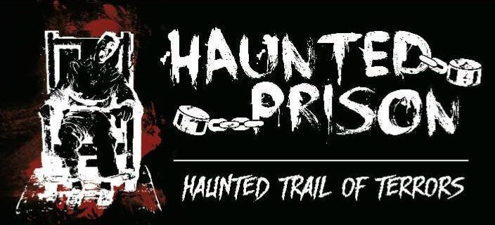 Haunted-Prison