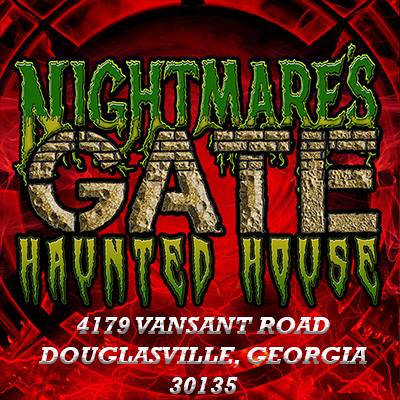 Nightmares Gate Review