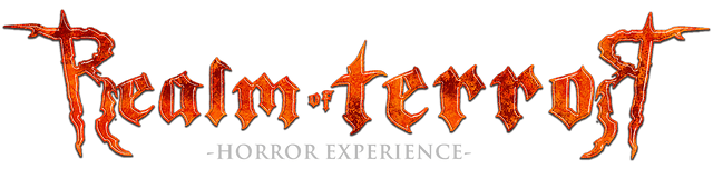 Realm of Terror Haunted House Review