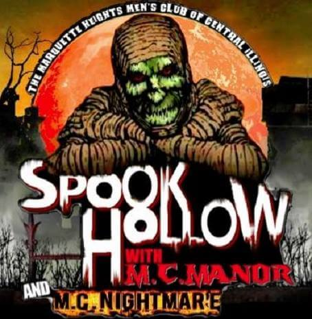 Spook Hollow