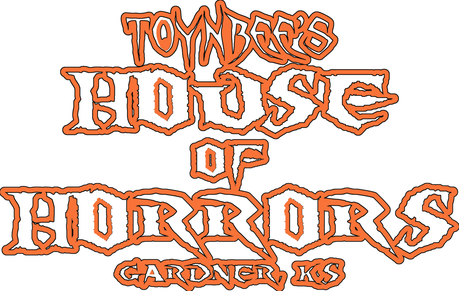Toynbees House of Horrors
