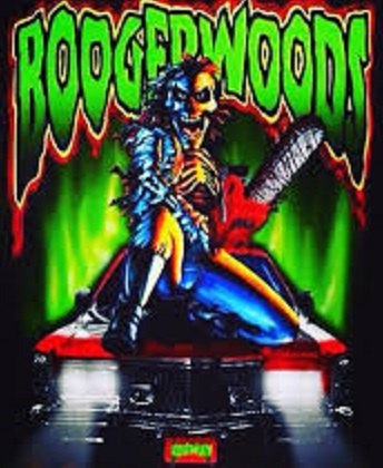Boogerwoods Haunted Attraction