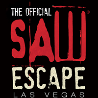 Official Saw Escape Logo