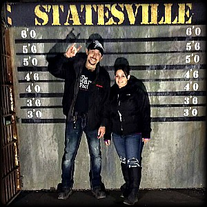 Statesville Haunted Prison 2016 Review