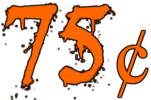 75c haunt ticketing
