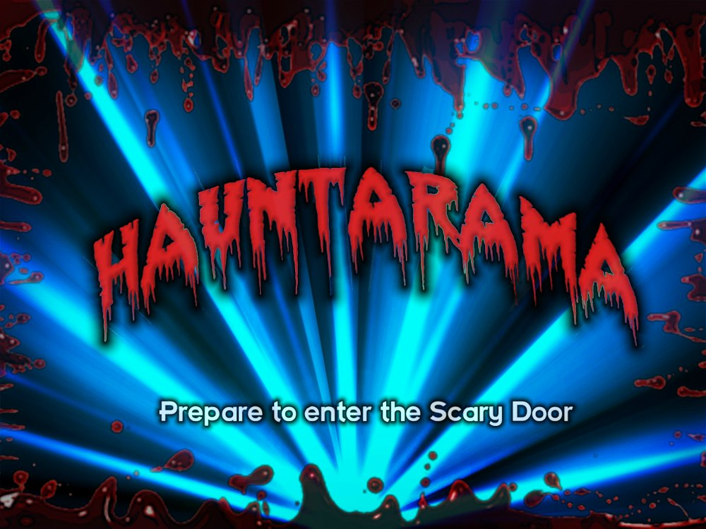 Team Hauntarama - The Scare Factor's Colorado Halloween Haunted House Review Team
