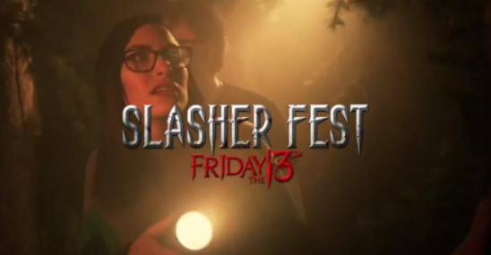 Slasher Fest 13th Floor Denver Colorado