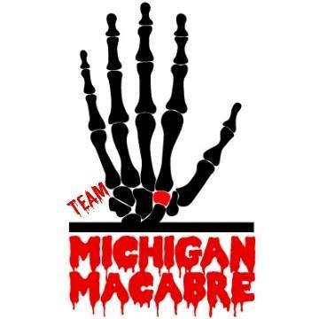 Team Michigan Macabre - The Scare Factor's Michigan Halloween Haunted House Review Team