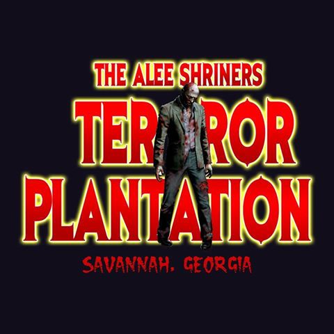 Alee Terror Plantation Haunted House