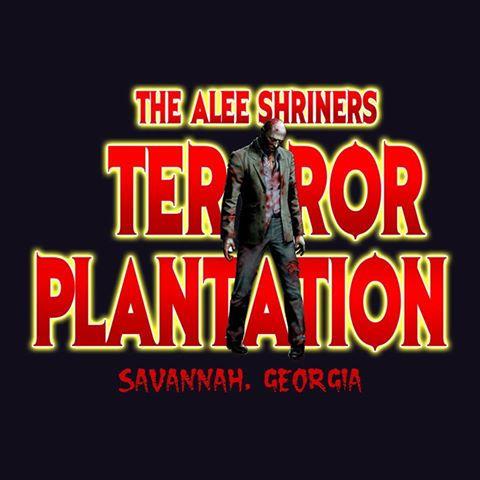 Alee Terror Plantation