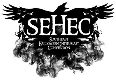 SEHEC Southeast Halloween Enthusiast Convention