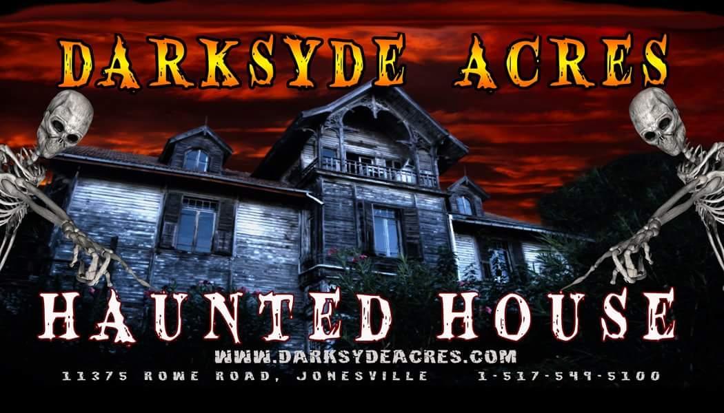 Darksyde Acres
