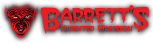 Barretts Haunted Mansion