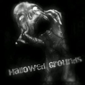 Hallowed Grounds Mill Haunted Attraction