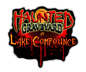 Haunted Graveyard at Lake Compounce