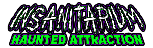 insanitarium haunted attraction