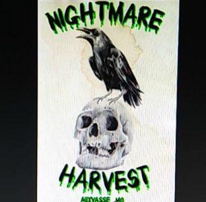 Nightmare Harvest Haunted Farm