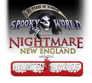 Spooky World Nightmare New England